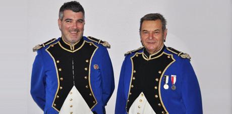 Félicitations à nos jubiliares 2011